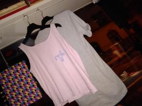 shirts siebdruck